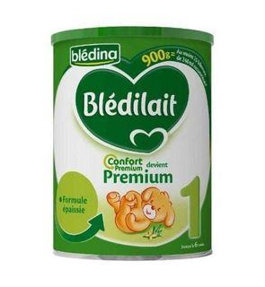 Lait 1er âge Confort Premium Blédilait